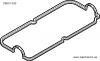 Прокладка крышки клапанной YB001-030 (Chana Benni)